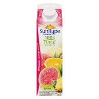 Fruit Activ, Pineapple Orange Guava with Luetin