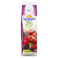 Fruit Activ, Blackberry Pomegranate with Polyphenols