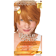 BelleColor Cream, 740 Dark Copper Blonde
