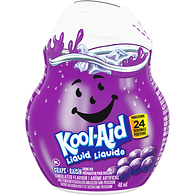 Kool Aid Liquid, Grape