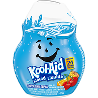 Kool Aid Liquid, Tropical Punch