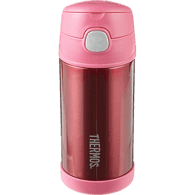 FUNtainer Bottle, Pink