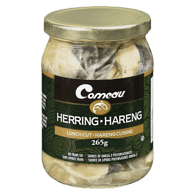 Herring, Lunch Cut