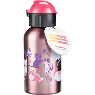 Vacuum Bottle 350ml, Kitty