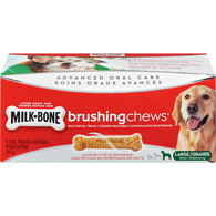 Brushing Chews, Large