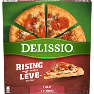 Rising Crust 3 Meat
