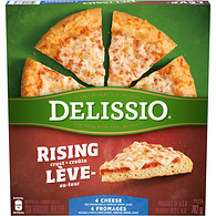Rising Crust Pizza, 4 Cheese
