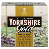 Yorkshire Gold Orange Pekoe Tea