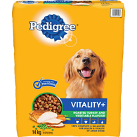 Dry Dog Food, Turkey