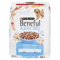 Healthy Smile Dog Food