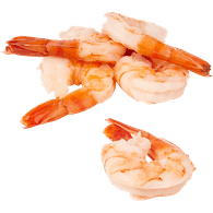 Shrimp, Previously Frozen Peeled & Deveined