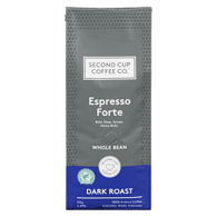 Espresso Forte, Whole Bean