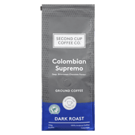 Colombian Supremo Dark