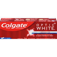 Optic White Toothpaste, Cool Mild Mint