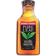 Pure Leaf Raspberry Iced Tea