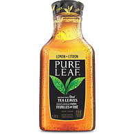 Pure Leaf Lemon Iced Tea