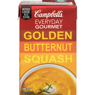 Everyday Gourmet, Golden Butternut Squash