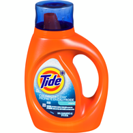 Laundry Liquid, Coldwater Clean Fresh Scent