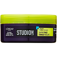 Studio Line #TXT Shaping Pomade
