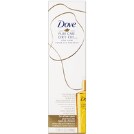 Pure Care Dry Oil Nourishing Hair Treatment with African Macadamia Oil