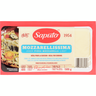 Mozzarellissima Light