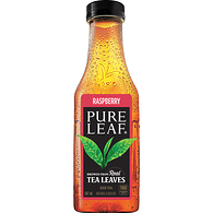 Pure Leaf Tea, Raspberry