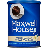 French Vanilla Roast