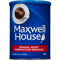 Original Roast Ground Coffee