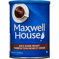 Rich Dark Roast