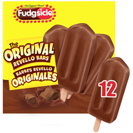 Pops Fudgsicle 12pk