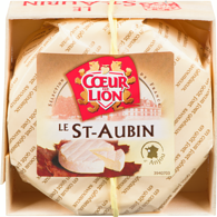 St. Aubin Cheese