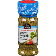 One Step Seasoning, Original, Salt Free