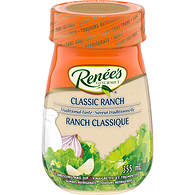 Salad Dressing, Classic Ranch