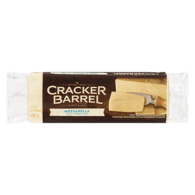 Cracker Barrel Cheese, Mozzarella Part Skim