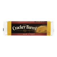 Cracker Barrel Cheese, Old Cheddar