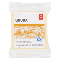 Gouda Cheese Block