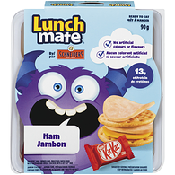 Lunchmate Stacker Ham