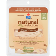Natural Selections Oven Roasted Chicken Breast, Family Size Club Pack