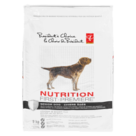 Nutrition First Senior Dog Food, Chicken & Brown Rice