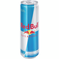 Energy Drink, Sugar Free