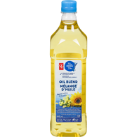 Blue Menu Celeb, 100% Canola and Mid-Oleic Sunflower Oil Blend