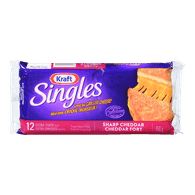 Singles, Sharp Cheddar