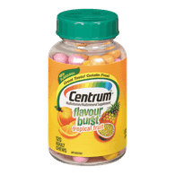 Flavour Burst, Tropical Fruit