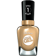 Miracle Gel Nail Color, Bare Dare