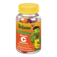 Treehouse Gummies Vitamin C