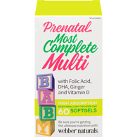 MultiSure Prenatal