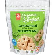 Arrowroot Cookies For Toddlers