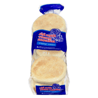 English Muffin, Original
