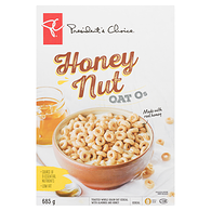 Honey Nut Os