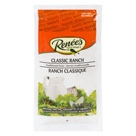 Classic Ranch Dressing, Pouch
